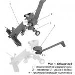 Зерноперерабатывающий комплекс  ЗМП-ПС-90-21м-25: два в одном