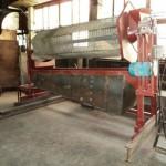Костанайские ученые разрабатывают эффективную машину для предварительной очистки зерна