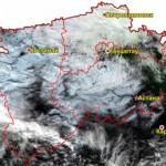 Снеготаяние: взгляд из космоса (для анализа)