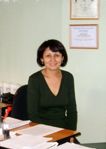 Кумыкова Карлыга Ахметовна