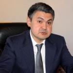 Кошербаев назначен вице-министром сельского хозяйства Казахстана