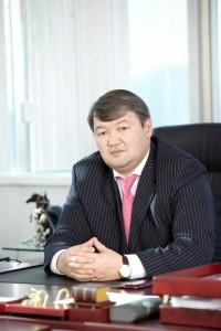 Оразаев Курмет Чайморданович