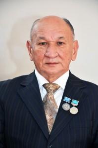 Аширов