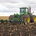 Какие агротехнические приемы обработки почвы рекомендуются осенью?