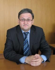 Базильжанов