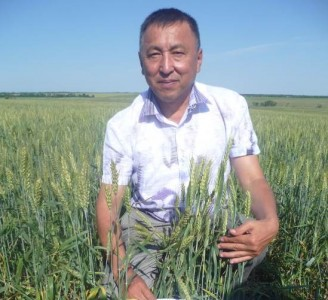 Кажгалиев Сергей Вахитович