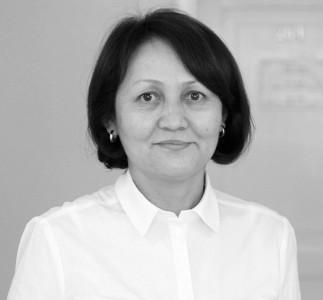 Карлыга Кумыкова