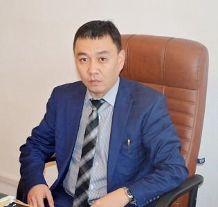 Тимур Бисимбаев --