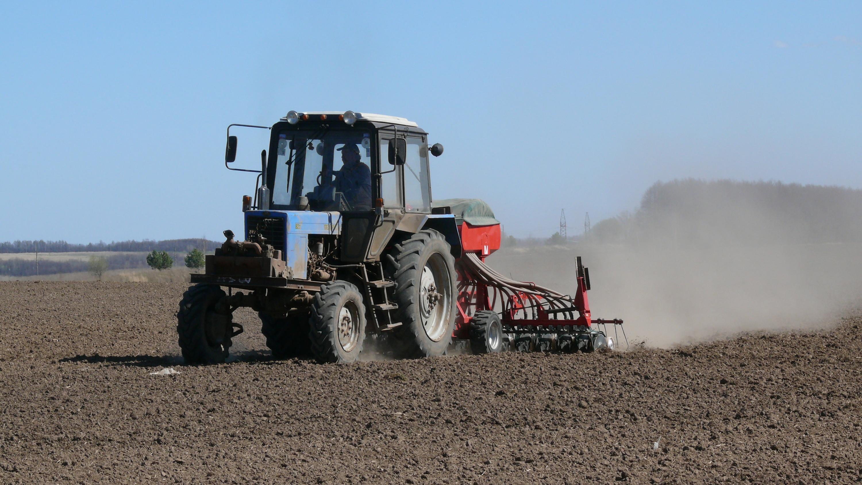 Совещание по организации проведения в 2017 году весенних полевых работ на территории Смоленской области