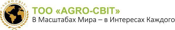 логотип Агросвит