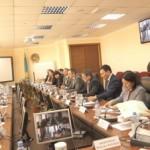 Министр сельского хозяйства РК отчитался перед Общественным советом