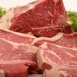 В Костанайской области снижено производство мяса