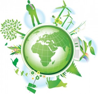 Зелёная экономика 640х480