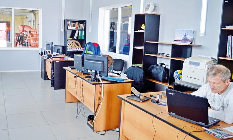 Конструкторское бюро