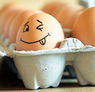 яйца-в-лотке