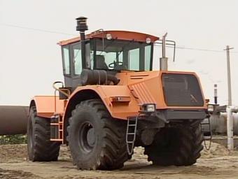Трактор Батыр_01