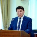 К. Айтуганов: Заболевания бруцеллёзом снижены на 40%