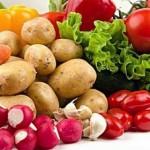 В стабфонд Карагандинской области заложено более 2 тысяч тонн овощей