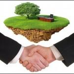 Землю под бизнес в ЮКО можно получить бесплатно