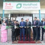 Выставка AgroWorld Kazakhstan 2016 объединила экспонентов из 15 стран мира (ФОТО)
