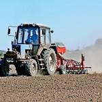 Может ли КХ, применяющее СНР на основе уплаты единого земельного налога, оказать услуги по посеву и уборке зерновых другому хозяйствующему субъекту с аналогичным видом деятельности?