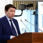 В Правительстве рассмотрены меры по подготовке гидротехнических сооружений к паводковому периоду