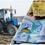 Нацхолдинг «КазАгро» начал финансирование посевных работ на селе