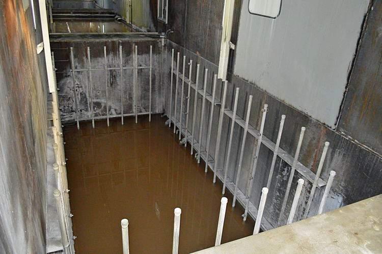 Ванна для катафорезного покрытия. Фото: АгроИнфо