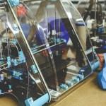 Ford будет печатать детали автомобилей на 3D-принтере