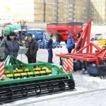 15 марта в Астане открывается выставка сельского хозяйства