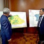 В ЮКО в оборот включат 1000 гектаров орошаемых земель