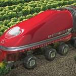 Аграрные профессии будущего