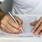 Когда предприниматели могут продлить срок сдачи налоговой отчётности
