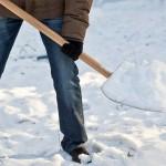 Бизнесмену из Костаная отменили незаконный штраф за неубранный снег
