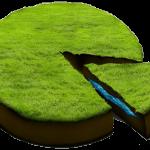 Как оформить паевые доли земли на себя, так как земля находится в ТОО?