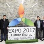 Соглашение о партнёрстве подписано между «Астана ЭКСПО-2017» и «КазАгро»