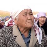 В Сарыагашском районе ЮКО чиновники раздали народные земли