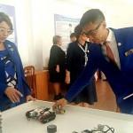Инновации в образовании Прииртышья: Роботы, чайный гриб и школьные теплицы