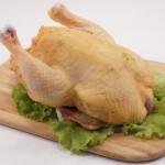 Казахстанцы стали есть больше курятины
