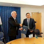 Казахстан и Израиль подписали Дорожную карту по сотрудничеству в области сельского хозяйства