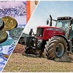 Могу я получить от государства субсидию при покупке трактора, если у меня есть крестьянское хозяйство?