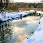 Снеготаяние в Казахстане: взгляд из космоса-2017 (для анализа)