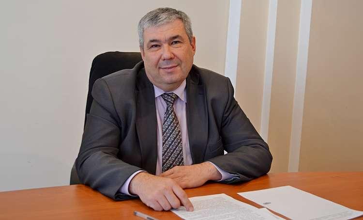 Юрий Михеев