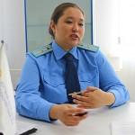 Пожаловаться прокурору бизнесмены Костаная теперь могут в Центре обслуживания предпринимателей