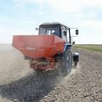 Посевные работы начались в Кызылординской области