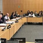 Во Франции проходит Совещание ОЭСР с участием Казахстана