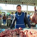В Семее цены на ярмарке контролируют специалисты городского отдела сельского хозяйства