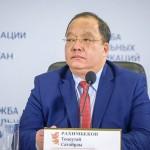 Вице-министр сельского хозяйства РК объяснил разницу между базаром и рынком