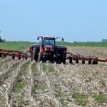 Систему нулевой обработки почвы внедряют в Туркестанской области