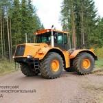 Новинки российской сельхозтехники представят на Дне поля в Челябинской области